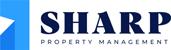 Sharp Property Management Logo